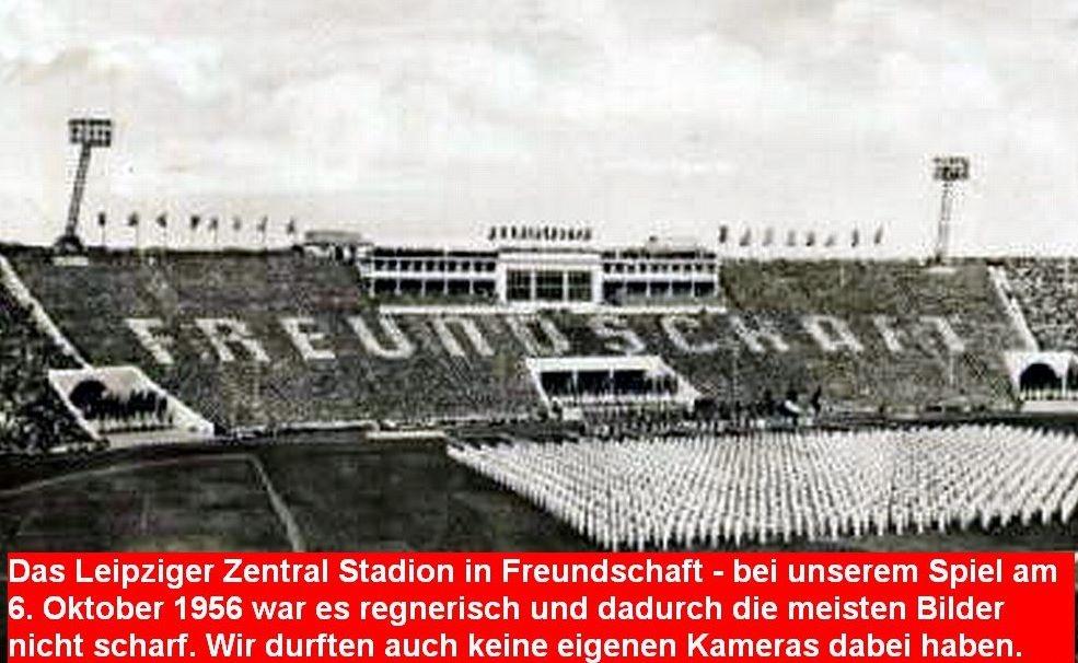 Leipzig Zentralstadion