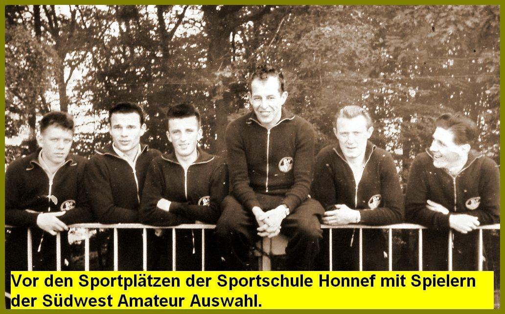 Sportschule Honnef