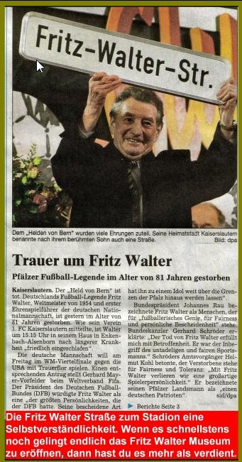Fritz-Walter-Str.
