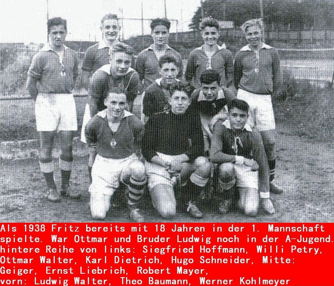 Jugend 1938
