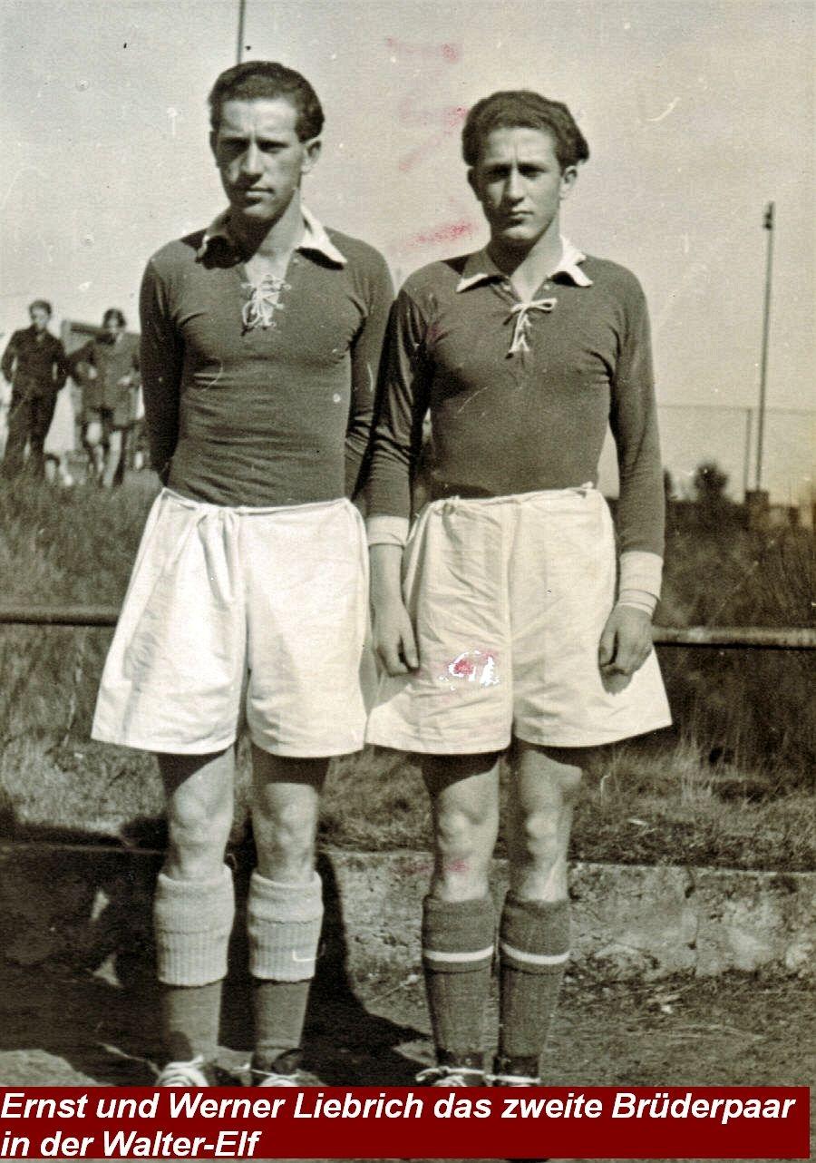 Ernst und Walter Liebrich