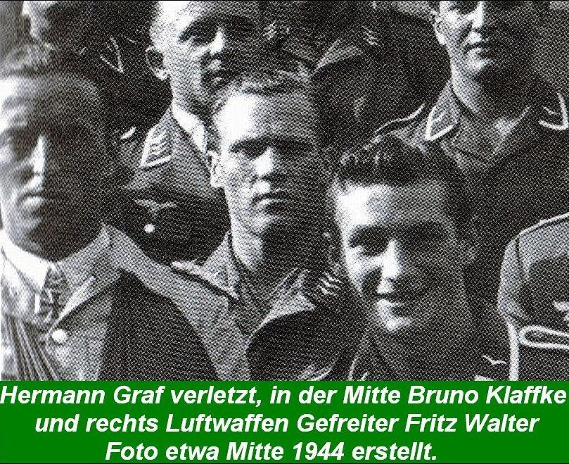 Gefreiter Fritz Walter