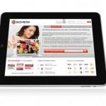 iPad und Save-TV