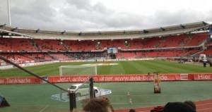 Nürnberger Fußballstadion