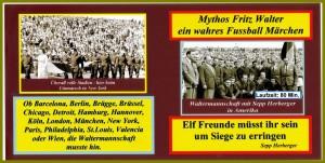 Gerhard Ahrens - Waltermannschaft überall