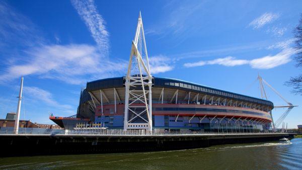 Das Finale der Champions League 2017 findet in Cardiff statt